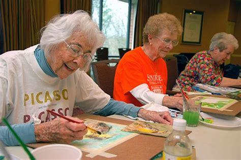 best 25 senior citizen activities ideas on