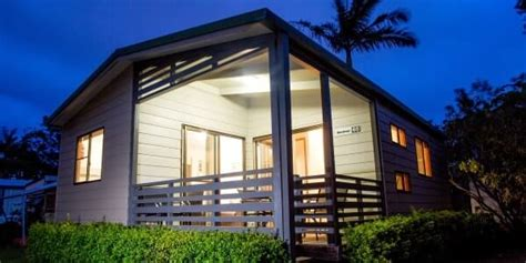 Cabins On The Gold Coast by Big4 Tweed Billabong Park Gold Coast