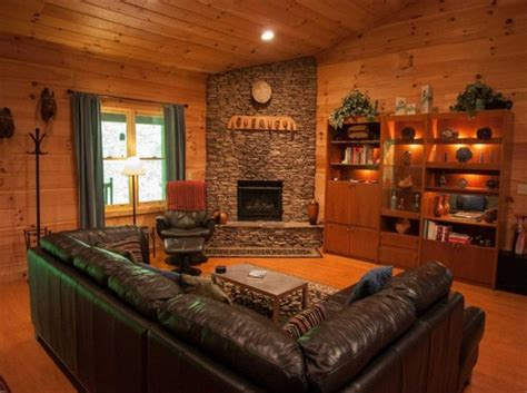 log cabin interior design ideas interior log cabin paneling tips interesting ideas for home