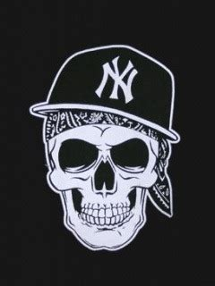 imagenes de calaveras hip hop download calavera rap 240 x 320 wallpapers 1122131