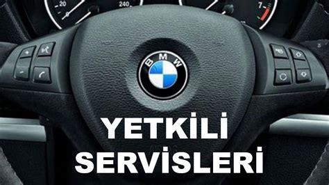 bmw istanbul yetkili servis iletisim bilgileri adresleri