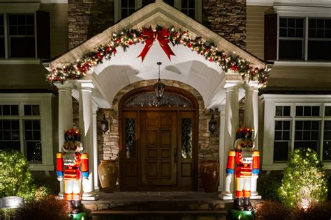 go big for your home with holiday decor christmas decor