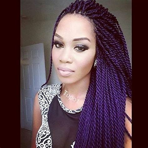 expression hair for braids what is the cost aliss queena tm purple expression xpression 100 kanekalon