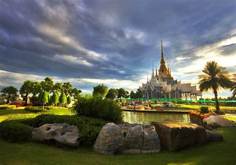 Amazing Thailand amazing thailand extended indus travel