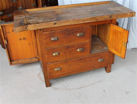 oak work bench bargain john s antiques 187 blog archive antique oak maple