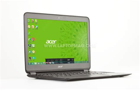 Laptop Acer Ultrabook S5 acer aspire s5 review ultrabook reviews