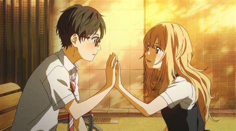 anime sedih terbaik  menguras air mata