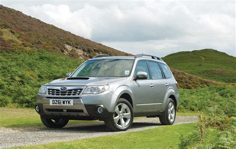 Suzuki Forrester Buying Used Suzuki Grand Vitara 4x4 Magazine