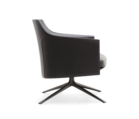 lounge armchair stanford armchair lounge chairs from poliform architonic