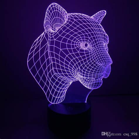 online cheap led toys novelty ls night lights 3d led