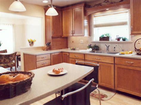 50s kitchen transforming a 50s kitchen hgtv