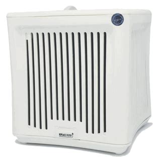 air purifier with vision self contained motion ac