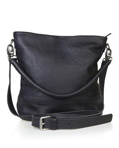 Tas Leather leather tas 79228893 we fashion