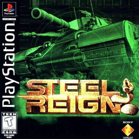 emuparadise unavailable play steel reign scus 94902 for psx online