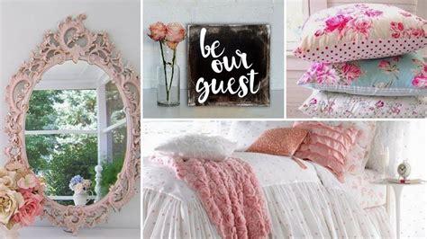 diy shabby chic guest bedroom decor ideas 2017 home decor interior design flamingo
