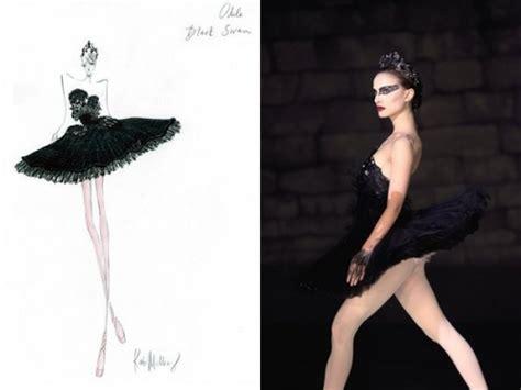 Black Swan Dress natalie portman s wedding dress a hit or miss the