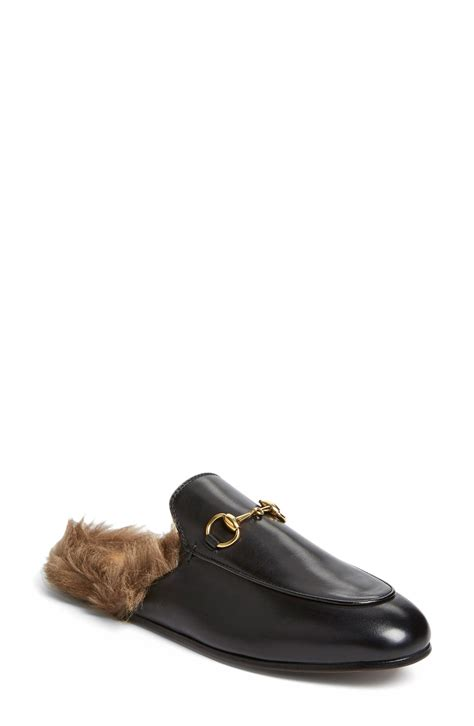 gucci loafers womens shoes gucci princetown slip on loafer nordstrom