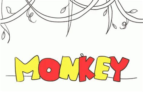 new year monkey gif 猴年快乐 gif yearofthemonkey money monkey discover