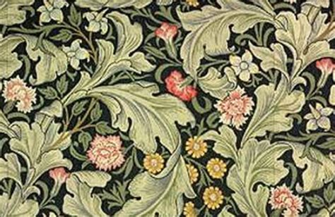 Upholstery Fabric Vancouver Design Squish Blog I Love Arts And Crafts Movement