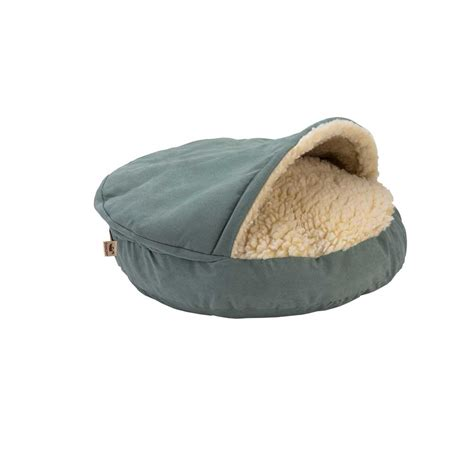 cozy cave dog bed replacement cover snoozer luxury cozy cave dog bed 28