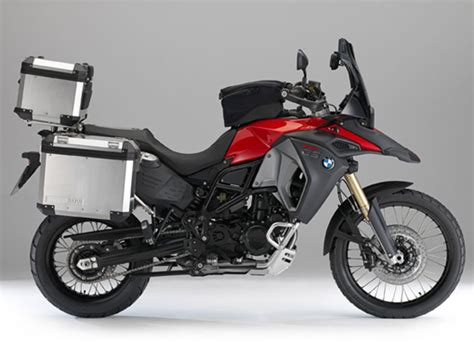 Touring Fty bmw f800 gs adventure for of touring the new autocar