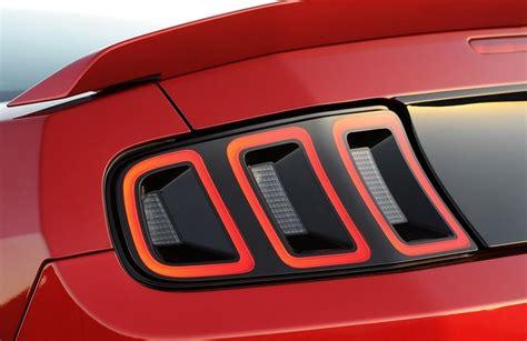 2014 Mustang Lights by 2014 Mustang Gt Light Cars