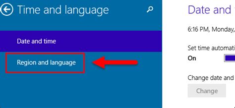 region and language windows 10 how to change country or region solverbase com