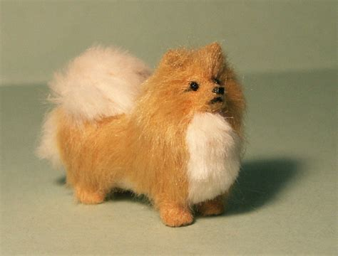 miniature pomeranian mini pomeranian cake ideas and designs