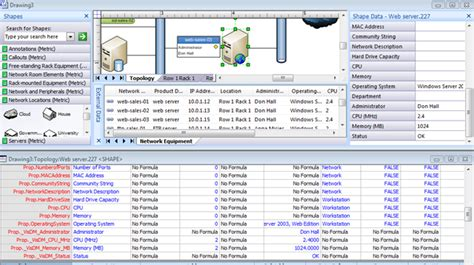visio link data to shapes copying data from one shape to another bvisual for