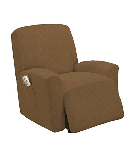 home stretch recliner elegant home one piece stretch sterling recliner chair