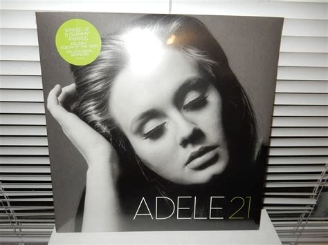 Vinyl Adele adele 21 vinyl record lp buy my comics and records