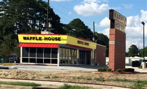Waffle House Lafayette 28 Images Waffle House Permitted For Pinhook Developing