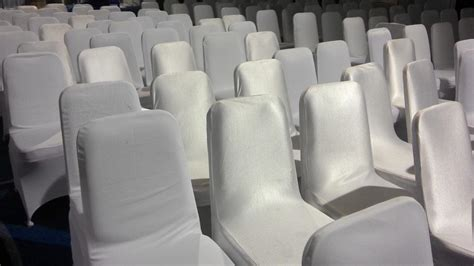 Sewa Kursi Futura Cover kursi futura cover putih 2 171 ns tenda