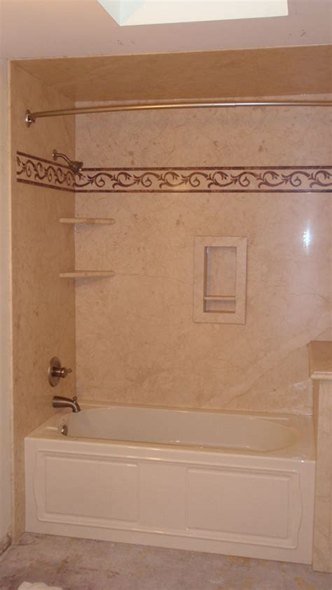 diy shower tub wall panels kits innovate building solutions