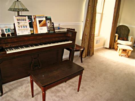 living room with piano upright piano decorating ideas just b cause
