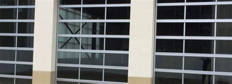 Overhead Door Lawton Ok Aluminum And Glass Overhead Garage Doors Arm R Lite Arm R Lite