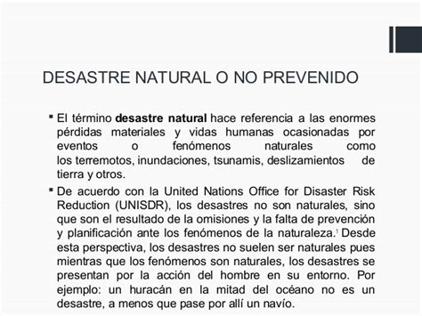 desastres naturales parte 2 desastres naturales