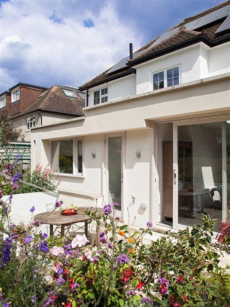 House Exterior Design Surrey by House In Epsom Surrey Contemporary Exterior