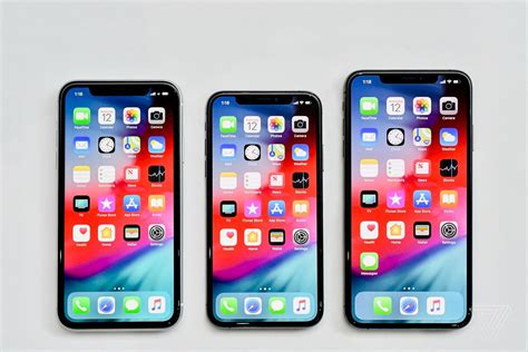 iphone xs  xs max  xr   pick  apples