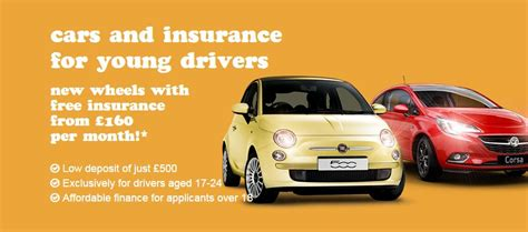 Young Driver Car Insurance UK tinadh.com