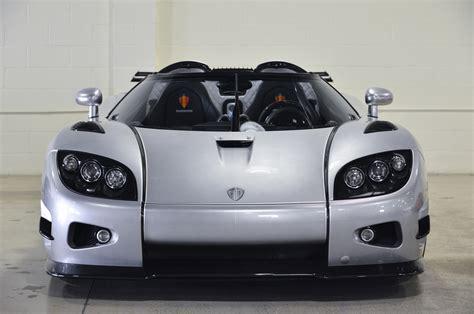 koenigsegg trevita fusion luxury motors acquires ultra rare koenigsegg ccxr