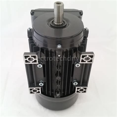 3hp Electric Motor 3 Phase by 2 2kw 3hp 2800rpm 240v Electric Motor Single Phase