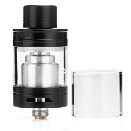 Dijamin Authentic Wotofo Serpent Mini 22 Mm 22mm Black Rta authentic wotofo serpent mini rta 3ml black rebuildable