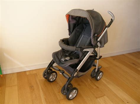 buggy board seat silver cross silver cross pushchair prambuggy 3in1 car seat for sale in