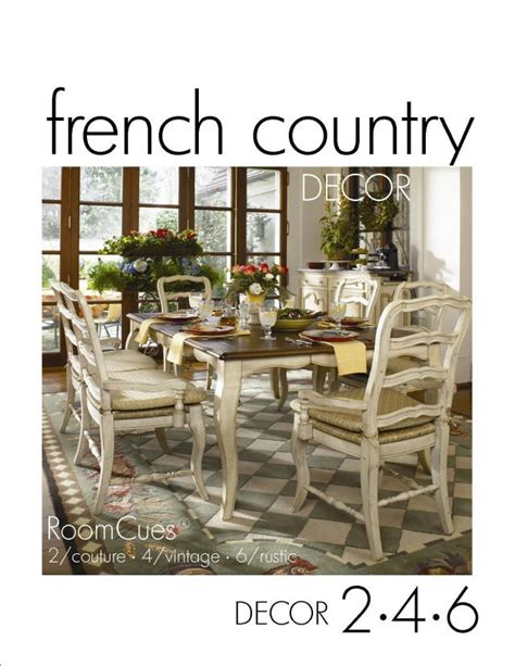 french country decor decoration french country decor
