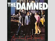 The Damned - Love Song (Official Audio) - YouTube Algy