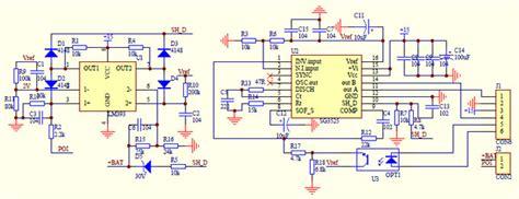 2000w power inverter with circuit diagrams gohz