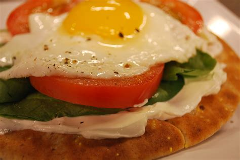 mediterranean breakfast pizza the cooking mom