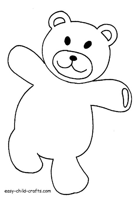 bear coloring pages kindergarten bear coloring pages preschool and kindergarten