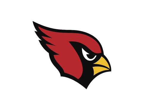 cardinals logo football pictures to pin on pinterest
